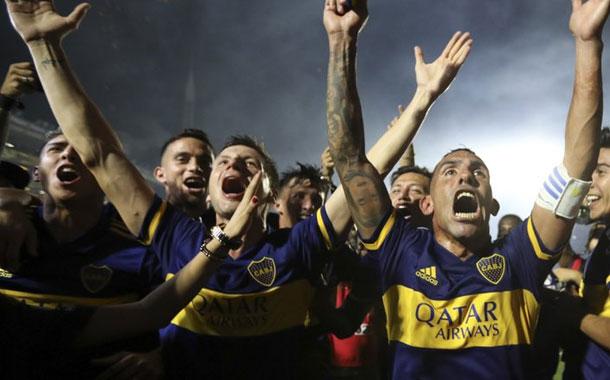 Sudamérica, a distinta marcha en su vuelta de fútbol