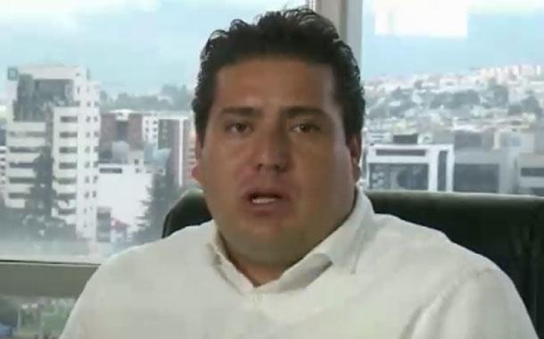 Nuevas pistas confirmarían penetración de Geinco en empresas públicas de Quito