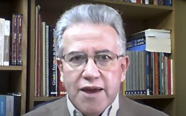 Germán Rodas: Existen grupos que asaltan al país a través de hospitales