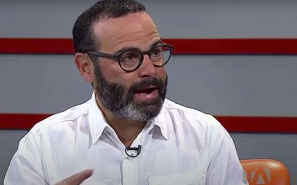 IESS: Jorge Wated analiza la corrupción en los hospitales