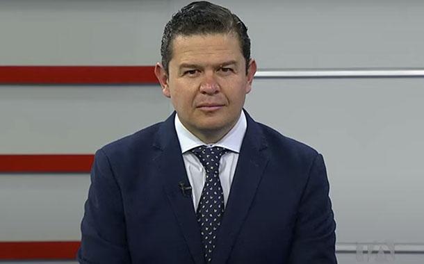 Juan Sebastián Roldán analiza importancia del veto a Ley de Apoyo Humanitario