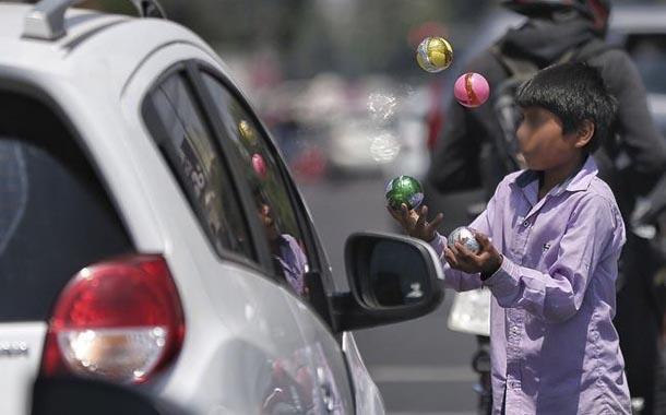 Latinoamérica en alerta por aumento de trabajo infantil pospandemia