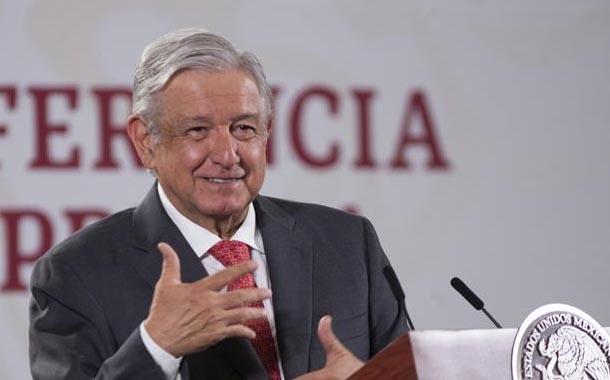 López Obrador pide a ciudadanos