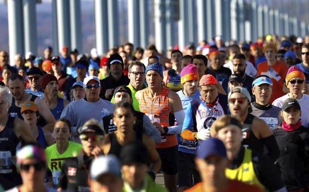 Nueva York y Berlín suspenden sus maratones