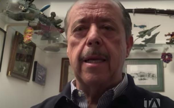 Oswaldo Domínguez comenta sobre falta de control de avionetas