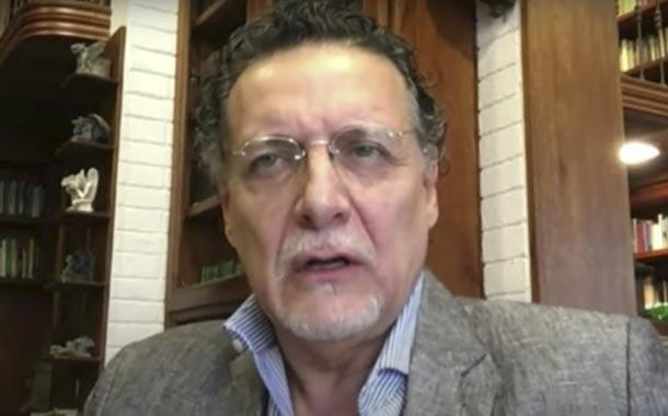 Pablo Celi explica resolución de Contraloría contra consejeros del CNE