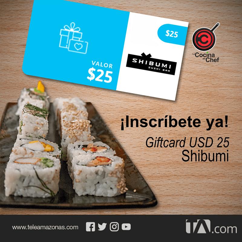 Shibumi Sushi