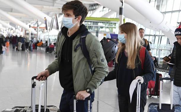 Transporte aéreo propone medidas para recuperar la confianza del viajero