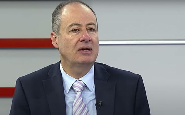 Vicente Albornoz comenta sobre la comisión de asesoría económica