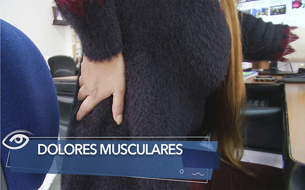 Dolores musculares