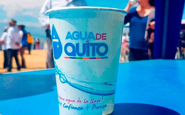 Fiscalía allanó las oficinas de la empresa de Agua Potable de Quito