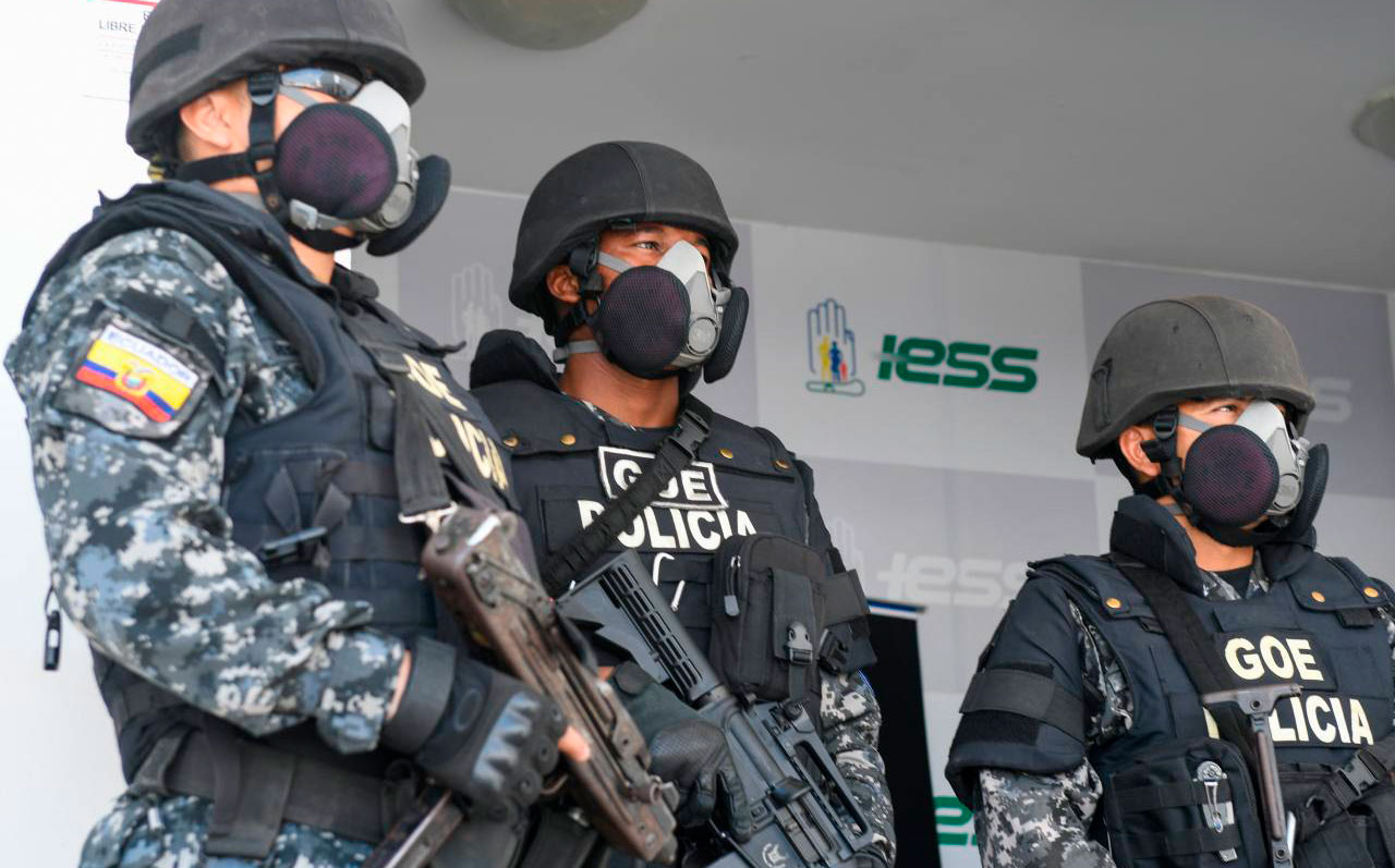 Varias personas fueron detenidas tras allanamientos en distintas ciudades