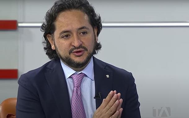 Andrés Michelena habla sobre Concurso de Frecuencias