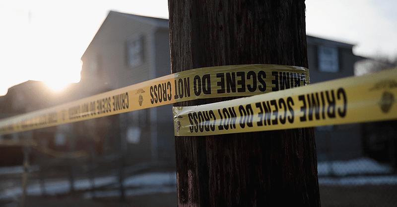 Detenido hombre que, deprimido por la pandemia, mató a su esposa e hijo
