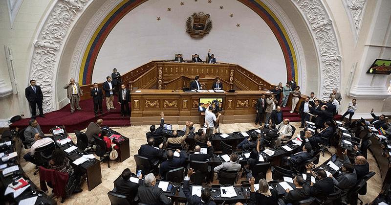 Las próximas elecciones del parlamento venezolano serán en diciembre
