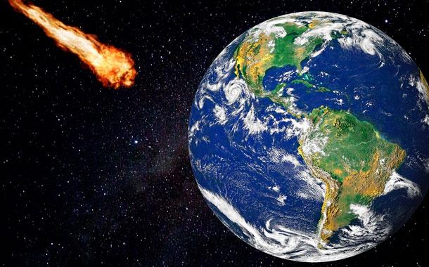 Asteroide se acercará a la Tierra este 24 de junio