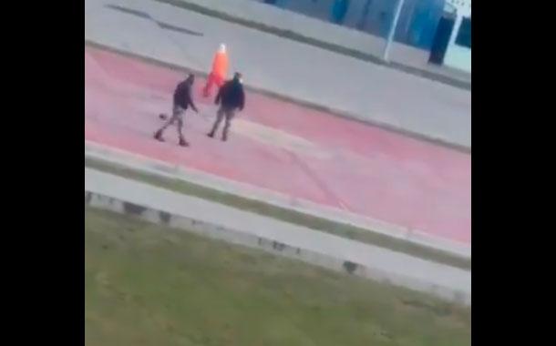 Dos presos fueron asesinados en la cárcel de Latacunga