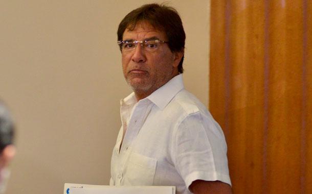 Avanza trámite para la destitución del Prefecto del Guayas