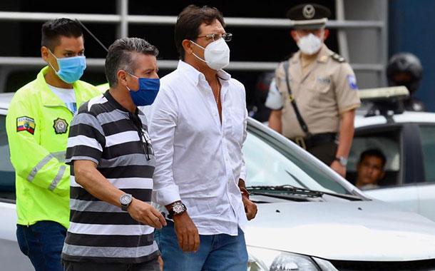 Portal de investigación reveló red de empresas vinculada con familia de Morales