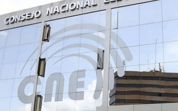 CNE suspendió cuatro movimientos políticos