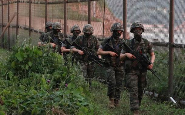 Corea del Norte desplegará tropas en sitios intercoreanos
