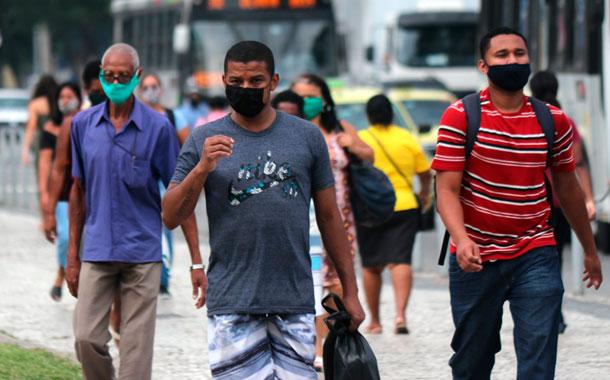 Brasil sobrepasa los 4,5 millones de casos de COVID-19
