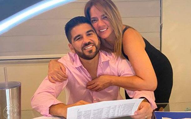 Emiten órdenes de captura contra Dalo Bucaram y su esposa