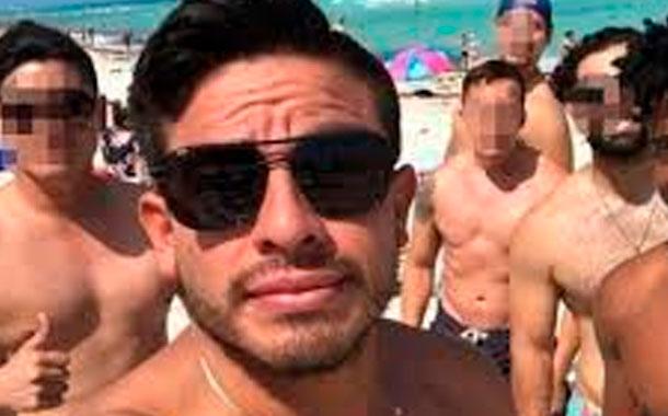Daniel Salcedo será trasladado a cárcel de Quito