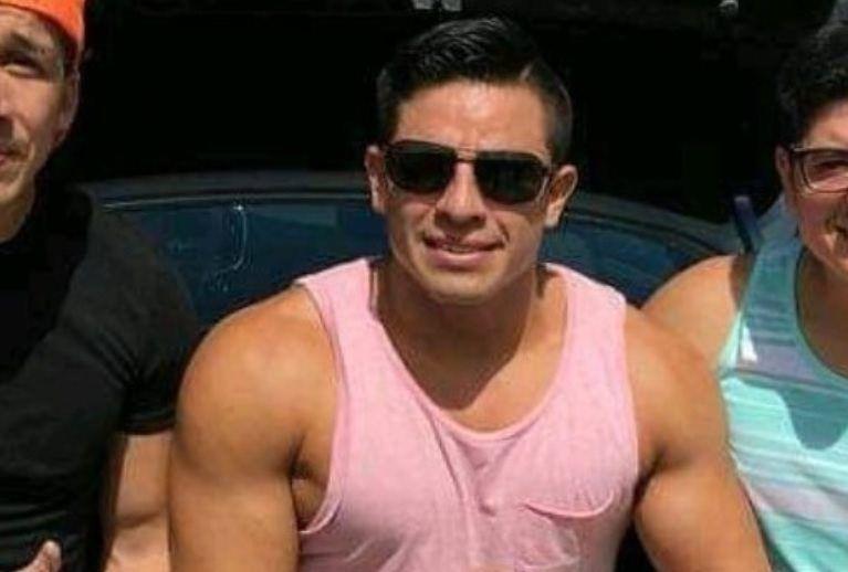 Salcedo podría afrontar una pena acumulada de hasta 26 años de prisión