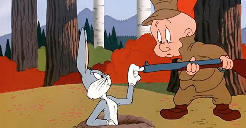 Los 'Looney Tunes' ya no usarán armas de fuego en sus nuevos episodios