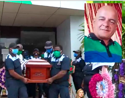 Asesinan a comisario municipal con dos disparos en San Lorenzo