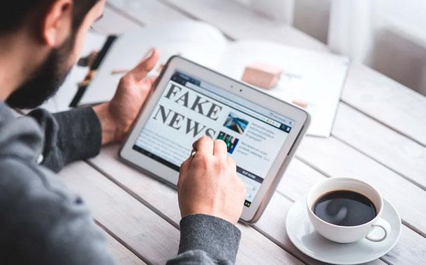 Medio de desinformación ligado a Rusia sigue activo