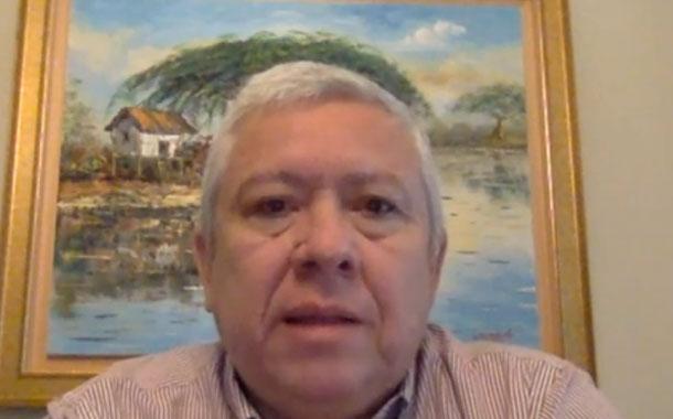 Entrevista a Fausto Ortiz sobre la renegociación de la deuda