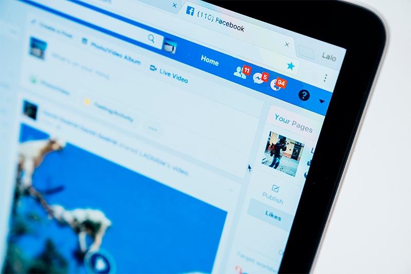Facebook e Instagram permitirán desactivar los anuncios políticos