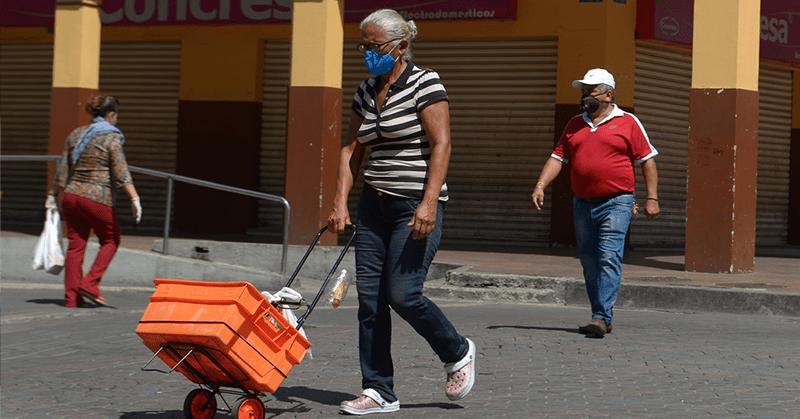 Guayaquil se mantendrá por dos semanas más en semáforo amarillo
