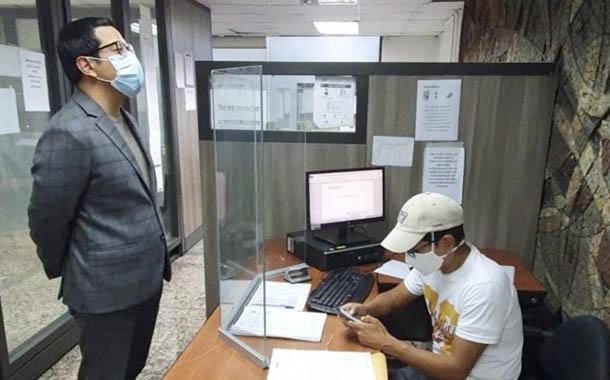 IESS presenta denuncia contra Canal Uno por presunta retención ilegal de aportaciones