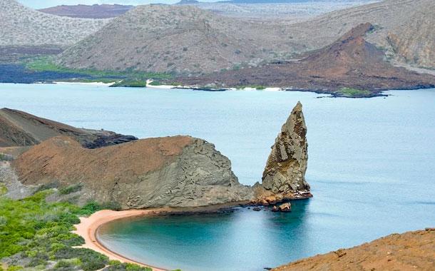 WWF rechaza vuelos internacionales directos a las Galápagos
