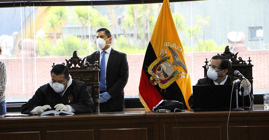 Ecuador continúa su camino hacia la renegociación de la deuda
