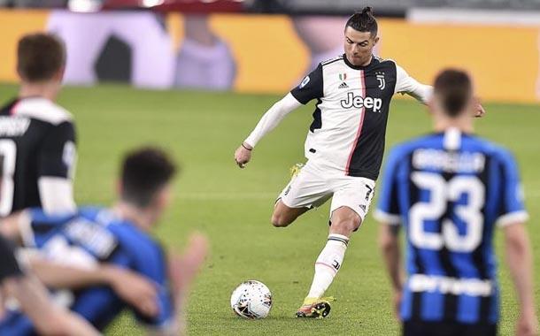 Juventus vs Milan marca el regreso del calcio italiano
