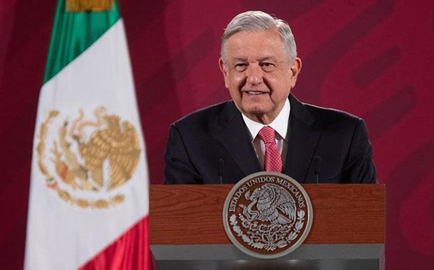 López Obrador no se hará test de COVID-19 pese a casos en su equipo