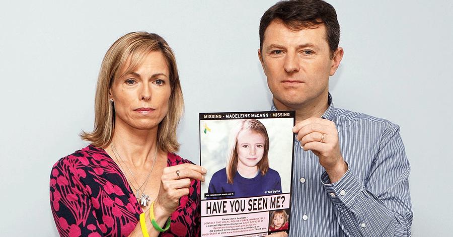 El caso de Madeleine McCann revela una clave que resolvería el misterio
