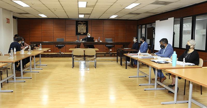 Se dictó prisión preventiva para el juez Gabriel Manzur