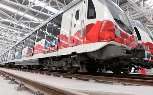 La fase de construcción del metro de Quito terminará en dos meses