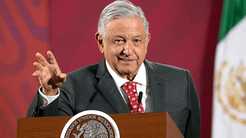 México dispuesto a vender gasolina a Venezuela, asegura AMLO