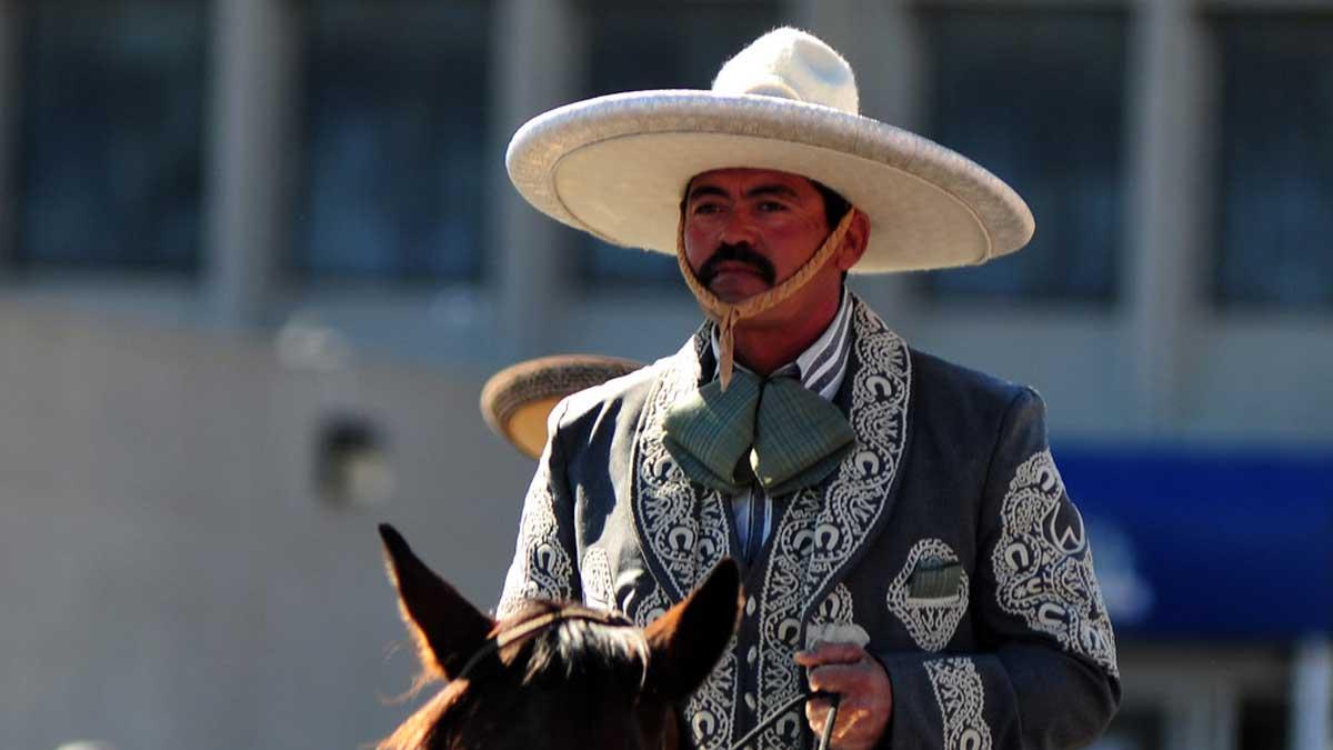 De la casa a la taberna: música mexicana
