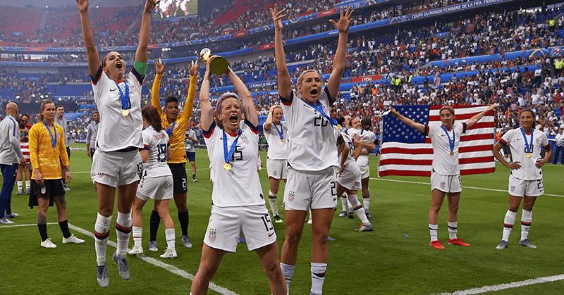 El Mundial de Fútbol Femenino se disputará en Australia y Nueva Zelanda