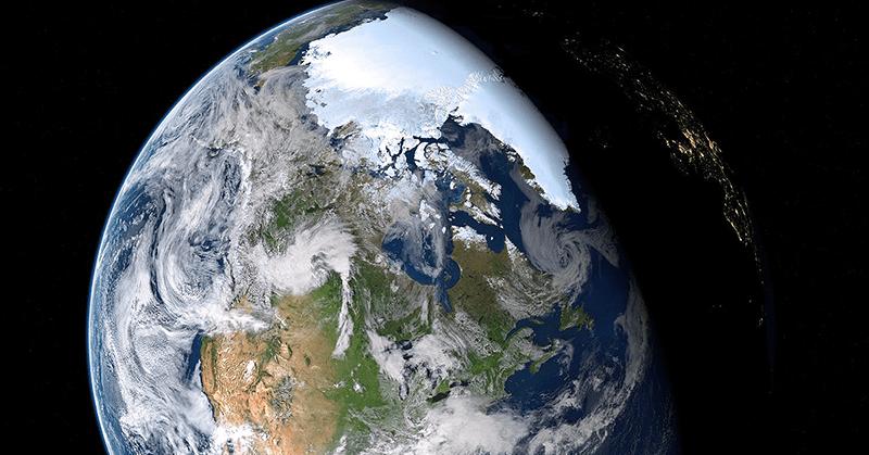 SpaceX ayudará a fotografiar la Tierra y a mejorar las telecomunicaciones