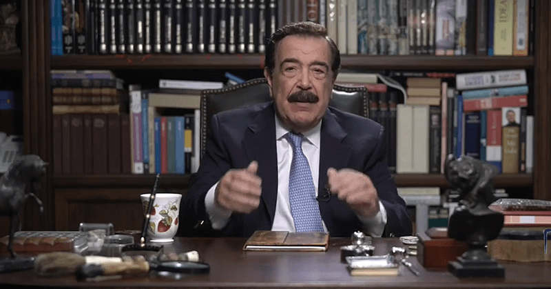 Jaime Nebot no será candidato a la presidencia de la república