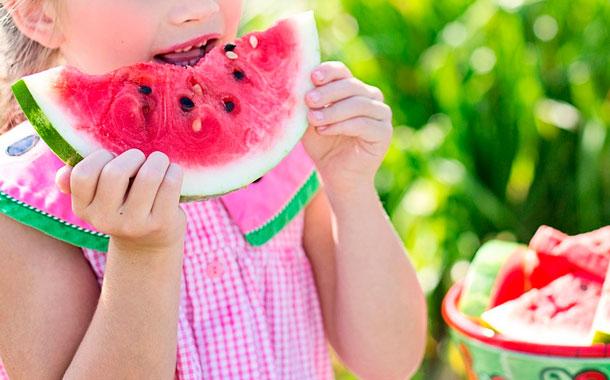 Alimentos que potencian el rendimiento escolar