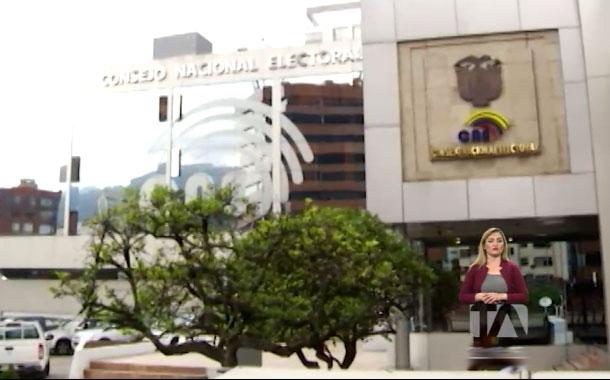 Venta de partidos políticos dentro del sistema democrático ecuatoriano